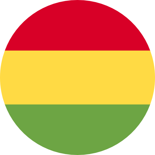 Bandera de Bolivia